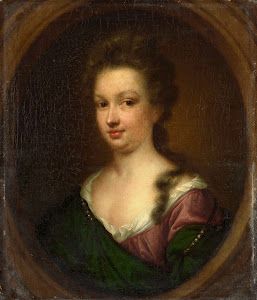 RIJKS: Simon Dubois: painting 1693