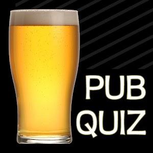 Cover art Pub Quiz