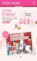 Screenshot of ETUDE HOUSE