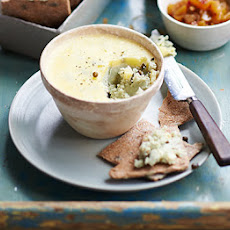 Potted Stilton
