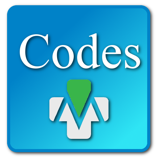 Medical Codes LOGO-APP點子