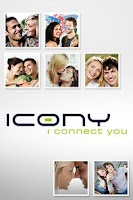 Screenshot of ICONY - Dating & Friends