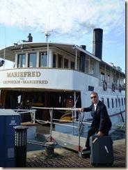 bateau historique
