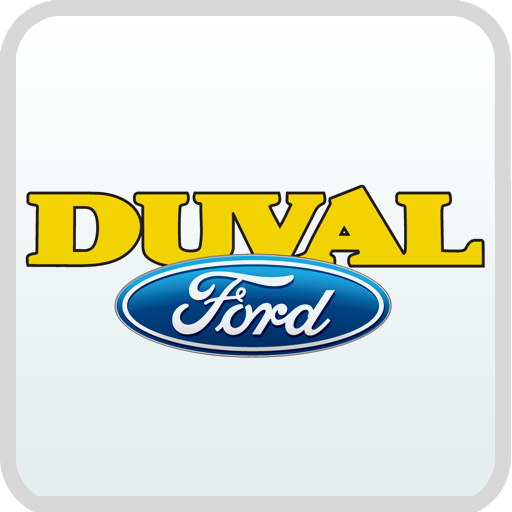 Duval Ford LOGO-APP點子
