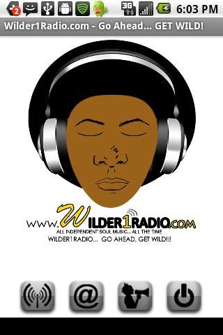 Wilder1Radio Internet Radio