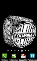 Screenshot of 3D Olimpia Fondo Animado