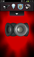 Screenshot of Flashlight +