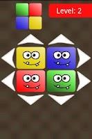 Screenshot of Cubics