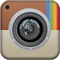 InstaFishEye for Instagram APK for Blackberry