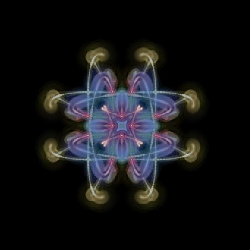 Kaleidoscope by SNA Power LOGO-APP點子