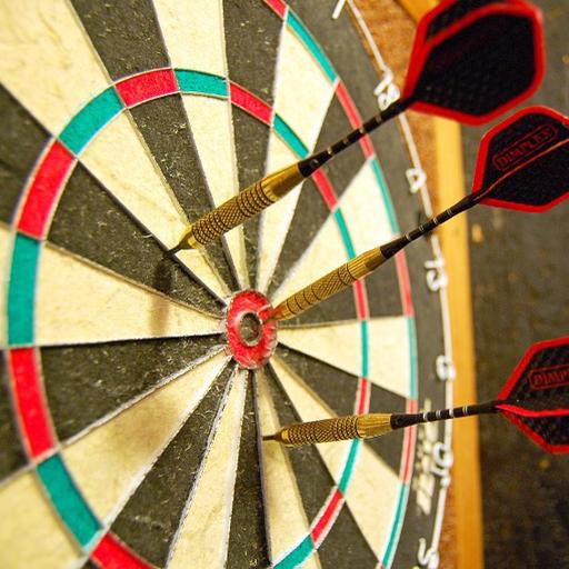 Darts Practice 運動 App LOGO-硬是要APP