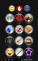 Screenshot of Android Top Ringtones