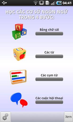 English for Vietnamese Speaker