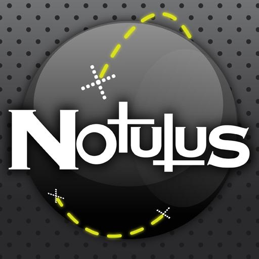 Notulus 新聞 LOGO-玩APPs