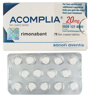 Medicamento antibarriga
