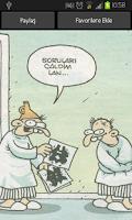 Screenshot of Karikatür Diyarı