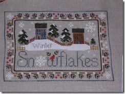 LHN Snowflakes