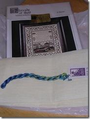 floss & fabric