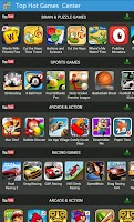 Screenshot of Top Hot Games Free download