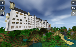 Screenshot of Survivalcraft