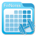 FitNotes - Gym Workout Log