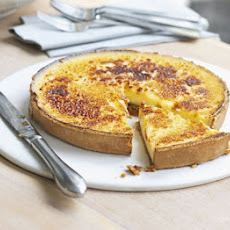 Gordon Ramsay's lemon tart