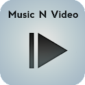 Music N Video Player icon