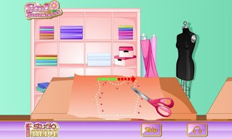 Screenshot of Sport Outfit Fashion Studio