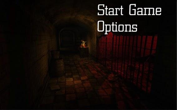 Dead Bunker II HD apk screenshot
