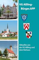 Screenshot of VG Aßling
