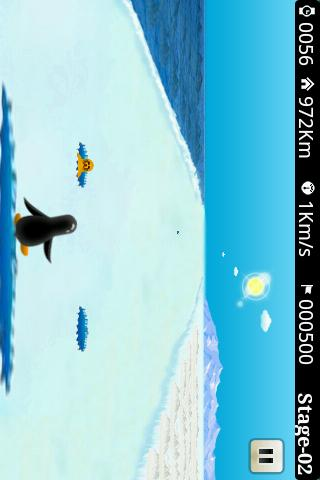 玩街機App|Antarctic Adventure Free免費|APP試玩