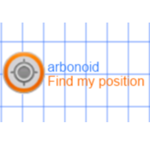 Find my position and Qibla LOGO-APP點子