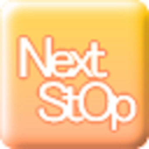 NextStop 降りる駅で教えてくれるアプリ 工具 App LOGO-硬是要APP