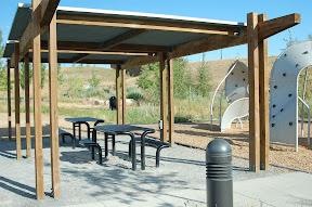 hillside park pavillion