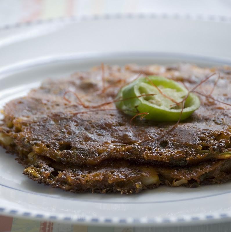 Raw southwest ratatouille recipe