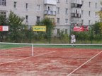 Теннис Шостка