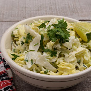 Simple Iceberg Lettuce Salad Recipes