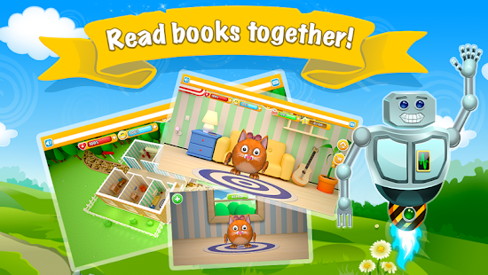 Toma talking Cat (Ad free) - screenshot