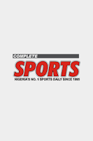 Screenshot of Complete Sports Nigeria
