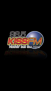 WKSW 98.5 KISS-FM - screenshot