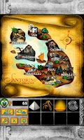 Screenshot of Zeus Quest Lite