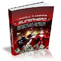 Article Marketing Super Hero icon