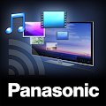 App Panasonic TV Remote 2 apk for kindle fire