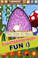 Screenshot of TAMAGO Eggstraordinary FUN