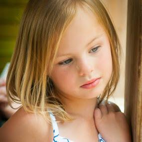 Reflection by Kellie Jones - Babies & Children Children Candids (  )