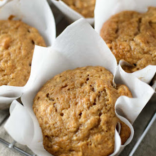 Yogurt Muffins Applesauce Recipes