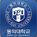 동의대학교 icon