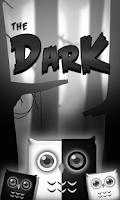 Screenshot of The Dark