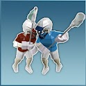 Lacrosse Runner icon