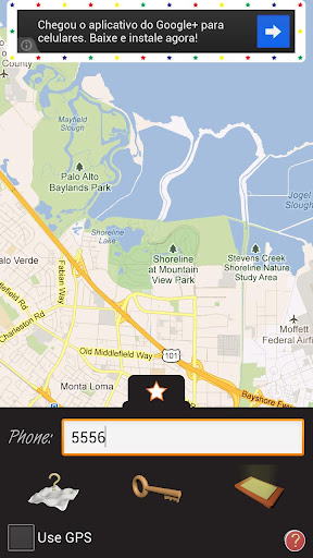SMS Child Locator